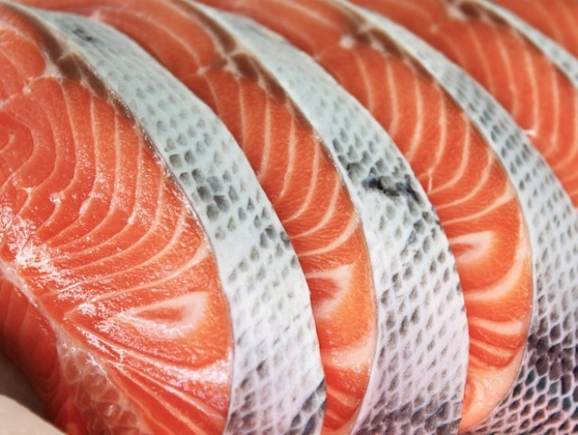 Trader Joe's, Whole Foods and other big retailers decide against GMO Salmon before the FDA does