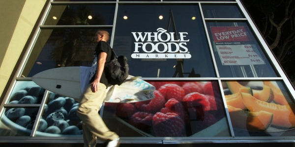 Whole Foods orders mandatory GMO labeling by 2018