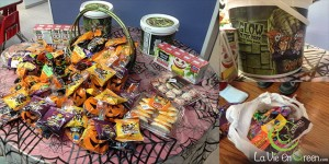 Halloween junk candies Reese's Hershey M&M's Cheetos Snickers Mars