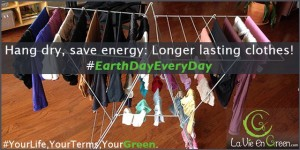 Earth Day Rethink Don't Waste