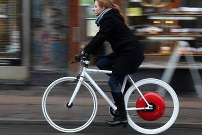 Hipsters' gimmick or key to higher bike use?