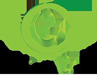 La Vie En Green Logo