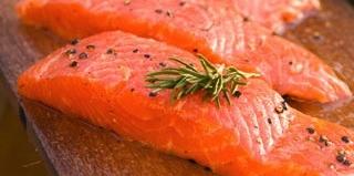 Genetically Engineered frankenfish salmon