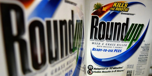 Roundup (Monsanto herbicide) residues found in food and causing health issues (cancer, Parkinson, infertility)