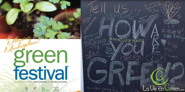 Green Festival New York City 2014